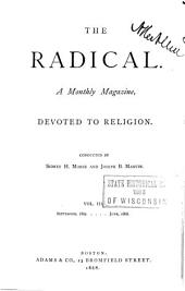 The Radical: Volume 3