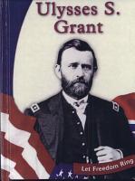 Ulysses S  Grant PDF