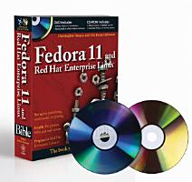 Fedora 11 and Red Hat Enterprise Linux Bible PDF