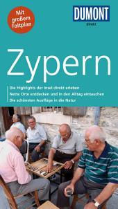 DuMont direkt Reiseführer Zypern: Ausgabe 3