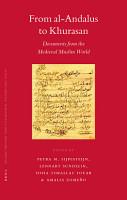 From Al Andalus to Khurasan PDF