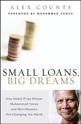 Small Loans  Big Dreams