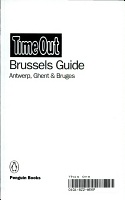 Brussels Guide PDF