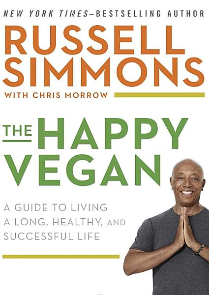 Download The Happy Vegan Book