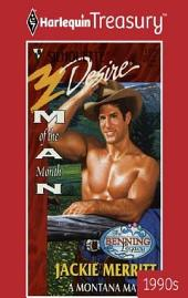 A Montana Man