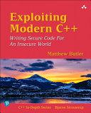 Exploiting Modern C++
