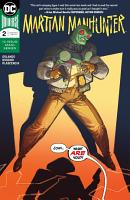 Martian Manhunter  2018    2 PDF