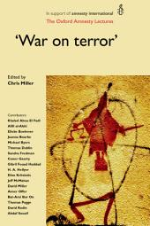 War on terror: The Oxford Amnesty Lectures