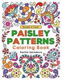 Doodle N Color Paisley Patterns PDF