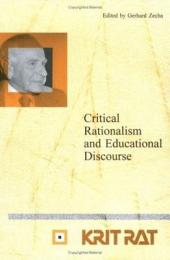 Critical Rationalism and Educational Discourse