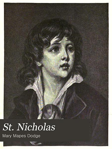 Download St  Nicholas Book