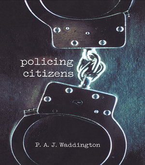 Policing Citizens PDF