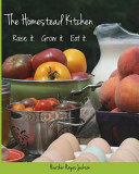 The Homestead Kitchen Book