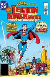 The Legion of Super-Heroes (1980-) #280