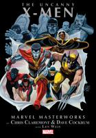 Uncanny X Men Masterworks Vol  1 PDF