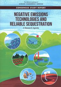 Negative Emissions Technologies and Reliable Sequestration