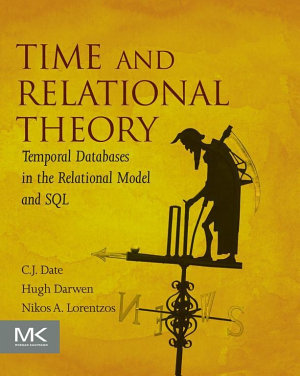 Time and Relational Theory PDF