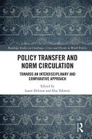 Policy Transfer and Norm Circulation PDF