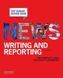 News Writing and Reporting Book