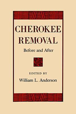 Cherokee Removal