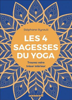 Les 4 sagesses du yoga PDF