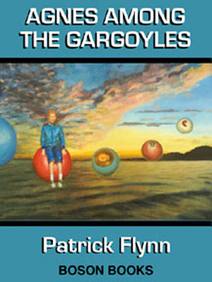Agnes Among the Gargoyles PDF