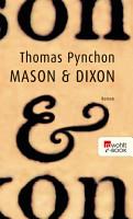 Mason   Dixon PDF