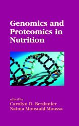 Genomics And Proteomics In Nutrition Book PDF