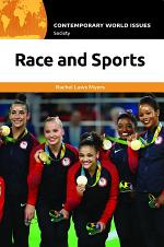 Race and Sports: A Reference Handbook