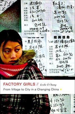 Download Factory Girls Book
