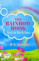 The Rainbow Book  Tales of Fun   Fancy PDF