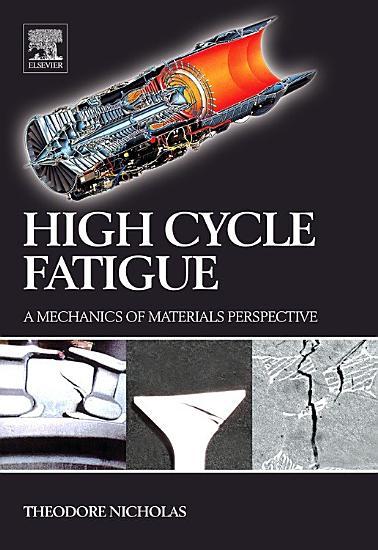 High Cycle Fatigue PDF