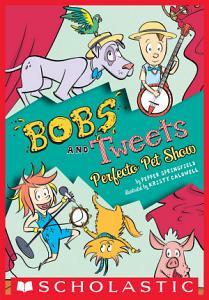 Perfecto Pet Show  Bobs and Tweets  2