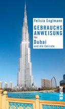 Gebrauchsanweisung f  r Dubai und die Emirate