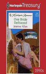 One Bride Delivered
