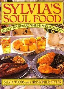 Sylvia s Soul Food Book