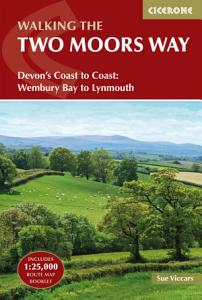 The Two Moors Way PDF