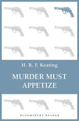 Murder Must Appetize Book PDF
