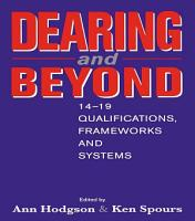 Dearing and Beyond PDF