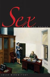 Sex and the Office Book