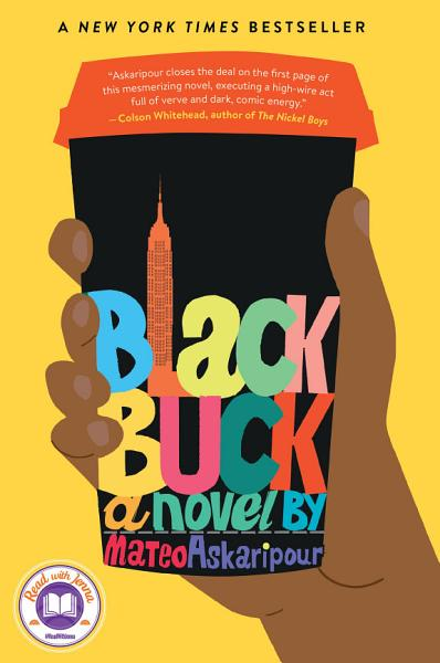 Download Black Buck Book