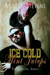 Ice Cold Mint Juleps