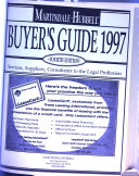Martindale Hubbell Buyer s Guide PDF