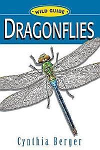 Dragonflies Book