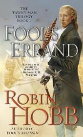 Fool's Errand: The Tawny Man Trilogy