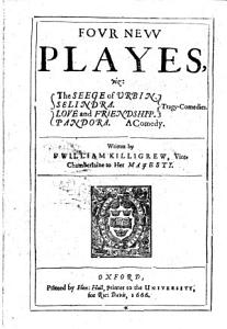 Four New Playes PDF