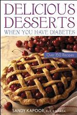 Delicious Desserts When You Have Diabetes