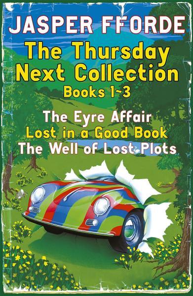The Thursday Next Collection 1 3 PDF