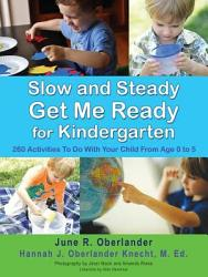 Slow And Steady Get Me Ready Book PDF