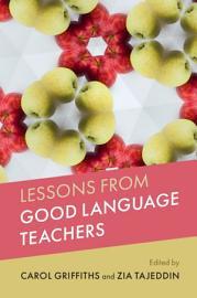 Lessons from Good Language Teachers PDF